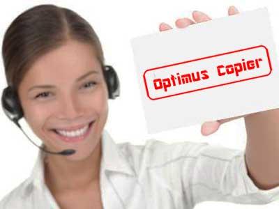 Copier Customer Service in Malaysia