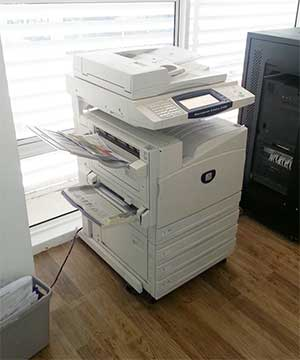 Optimus Copier Supplier of Copier and Photostat Machine in Malaysia