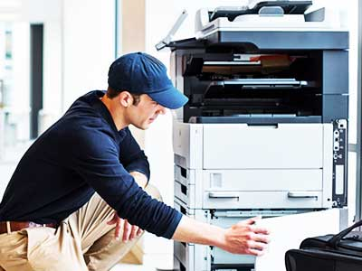 Professional Copier and Photostat Technician in Malaysia