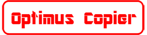 Optimus Copier Logo