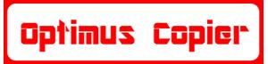 Optimus Copier Logo