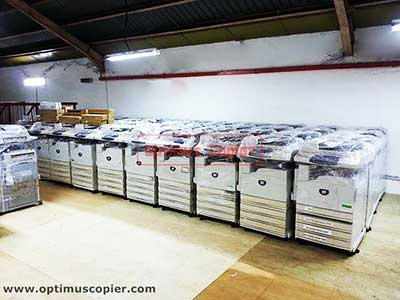 Photocopier Machine Suppliers Malacca or Melaka