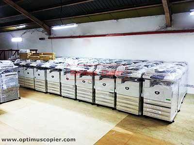 Photocopier Machine Suppliers Malacca or Melaka