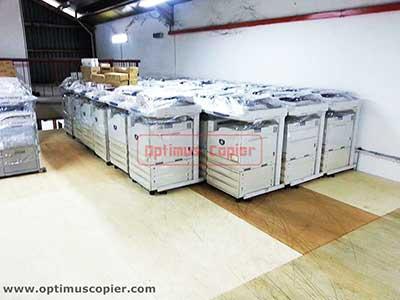 Photocopier Machine Supplier in Seremban or Negeri Sembilan