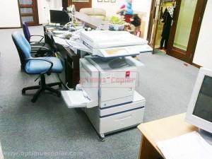 Copier Malaysia OCE